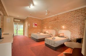 Gloucester Country Lodge Motel - Accommodation BNB