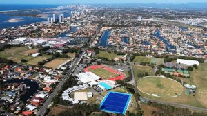 Gold Coast Performance Centre - Accommodation BNB