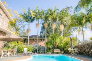 Gosford Palms Motor Inn - Accommodation BNB