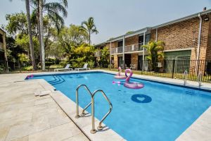 Gosford Resort and Conference Centre Previously known The Willows - Accommodation BNB