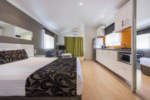 Grafton by Gateway Lifestyle Holiday Parks - Accommodation BNB