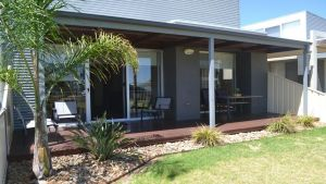 Grange Water View Yarrawonga - Accommodation BNB