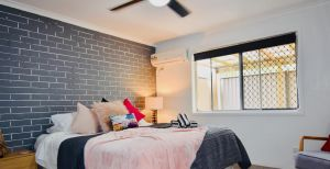 Grey Brick Apartment - Accommodation BNB