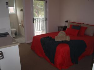 King Street Motel - Accommodation BNB