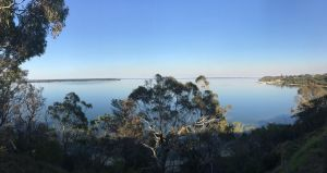 Lakescapes Cottage - 180 Degree Panoramic Views - Accommodation BNB