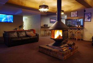 Matterhorn Lodge - Accommodation BNB