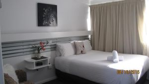 Mid Valley Motel - Accommodation BNB