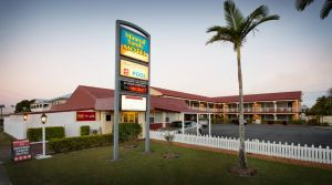Mineral Sands Motel - Accommodation BNB