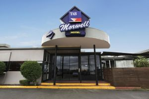 Morwell Hotel - Accommodation BNB