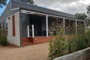Murray Bridge Tourist Park - Accommodation BNB