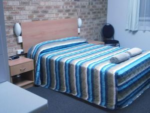 Nanango Fitzroy Motel - Accommodation BNB