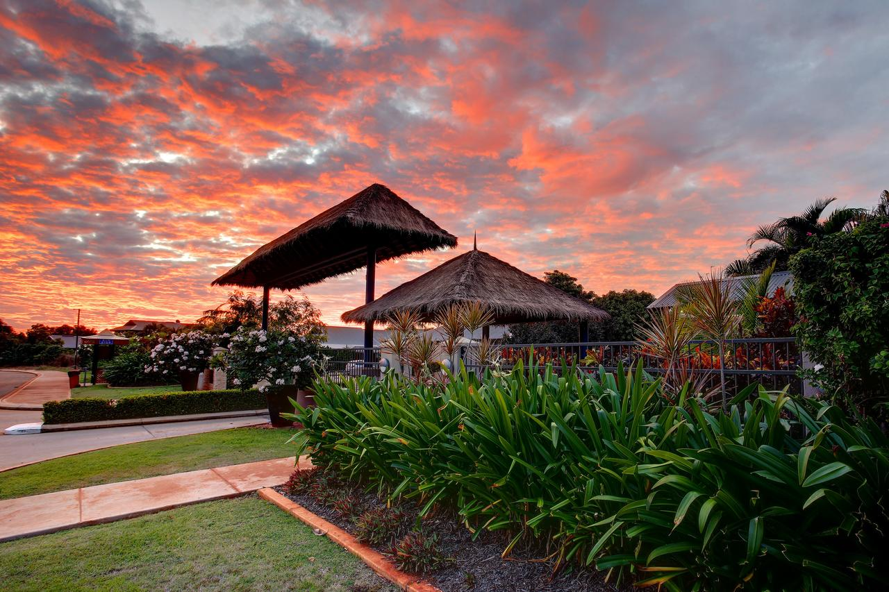 Mantra Frangipani Broome - Accommodation BNB