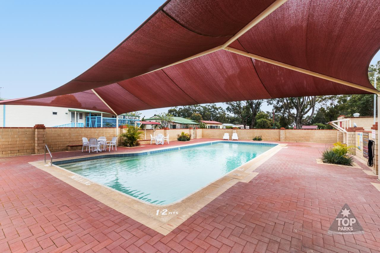 Banksia Tourist Park - Accommodation BNB