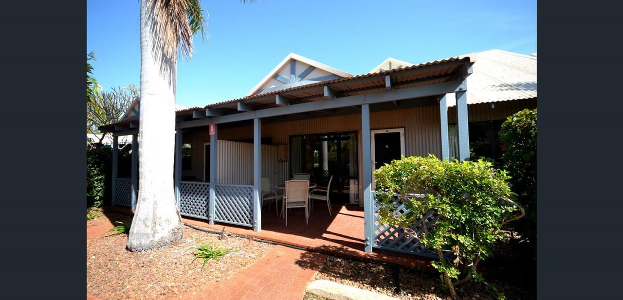 Broome - Accommodation BNB