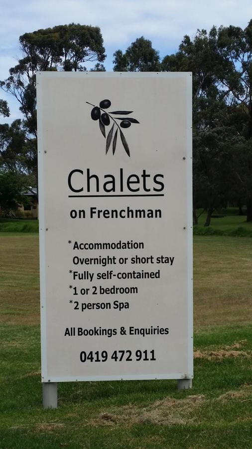 Chalets on Frenchman - Accommodation BNB