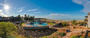 Mantarays Ningaloo Beach Resort - Accommodation BNB