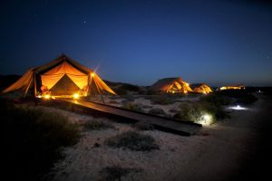 Sal Salis Ningaloo Reef - Accommodation BNB