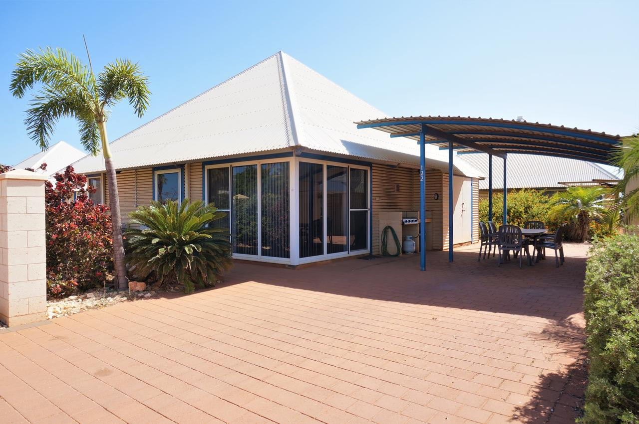 Osprey Holiday Village Unit 122/2 Bedroom - Perfectly neat and tidy apartment - Accommodation BNB