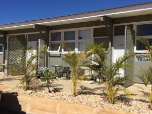 Getaway Villas Unit 38-9 - Accommodation BNB