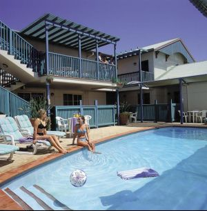 Heritage Resort Shark Bay - Accommodation BNB