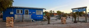Shark Bay Cottages - Accommodation BNB