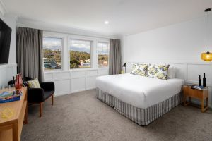Rydges Hobart - Accommodation BNB