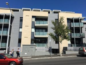 Hobart Inner City Apartment - Accommodation BNB