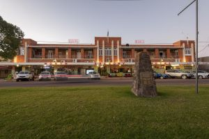 North Gregory Hotel - Accommodation BNB