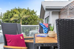 North Harbour - Accommodation BNB