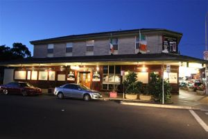 Northern Star Hotel - Accommodation BNB