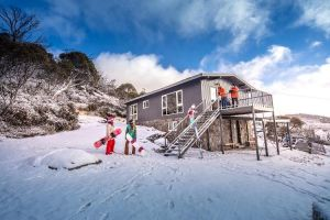 Numbananga Lodge - Accommodation BNB