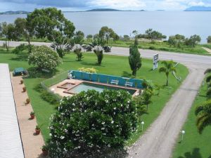 Ocean View Motel Bowen - Accommodation BNB