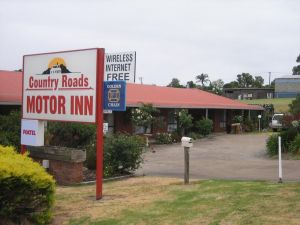 Orbost Country Road Motor Inn - Accommodation BNB