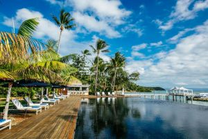 Orpheus Island Lodge - Accommodation BNB