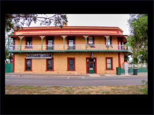 Pampas Motel Port Augusta - Accommodation BNB