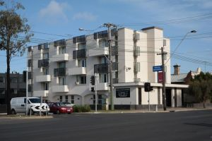 Parkville Place Serviced Apartments - Accommodation BNB