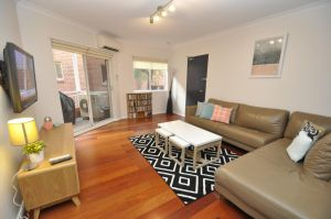 Parramatta Self-Contained Two-Bedroom Apartment 4LEN - Accommodation BNB