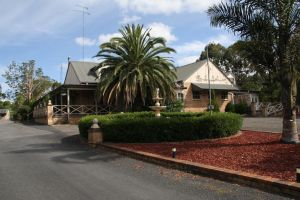 Picton Valley Motel Australia - Accommodation BNB