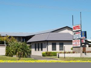 Pigeon House Motor Inn - Accommodation BNB