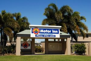 Port Denison Motor Inn - Accommodation BNB