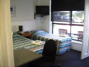 Port Noarlunga Motel - Accommodation BNB