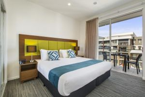 Quest Chermside on Playfield - Accommodation BNB