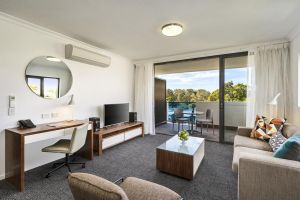 Quest Kelvin Grove - Accommodation BNB