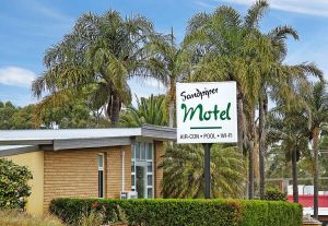 Sandpiper Motel Ulladulla - Accommodation BNB