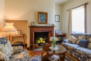 Sargeants  Armoury Cottages 1823 - Accommodation BNB