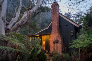 Stringer's Cottage - Accommodation BNB