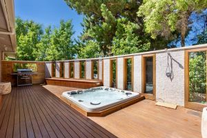 Sun Valley - Boutique Portsea Accommodation - Accommodation BNB