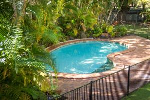 Sunshine Coast Motor Lodge - Accommodation BNB