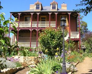 Bendalls Bed and Breakfast - Accommodation BNB