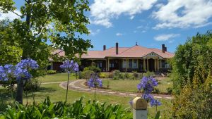 Orana House - Accommodation BNB